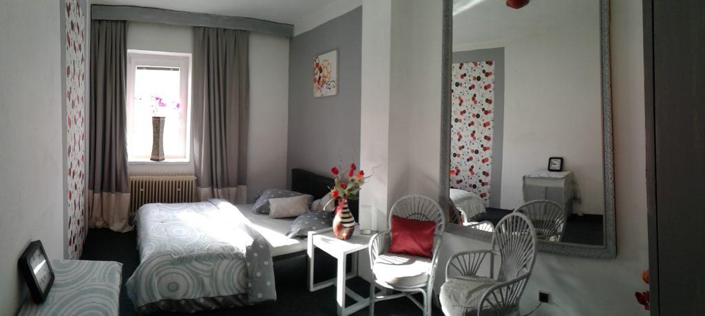 Penzion Přívoz Děčín Hřensko ubytování