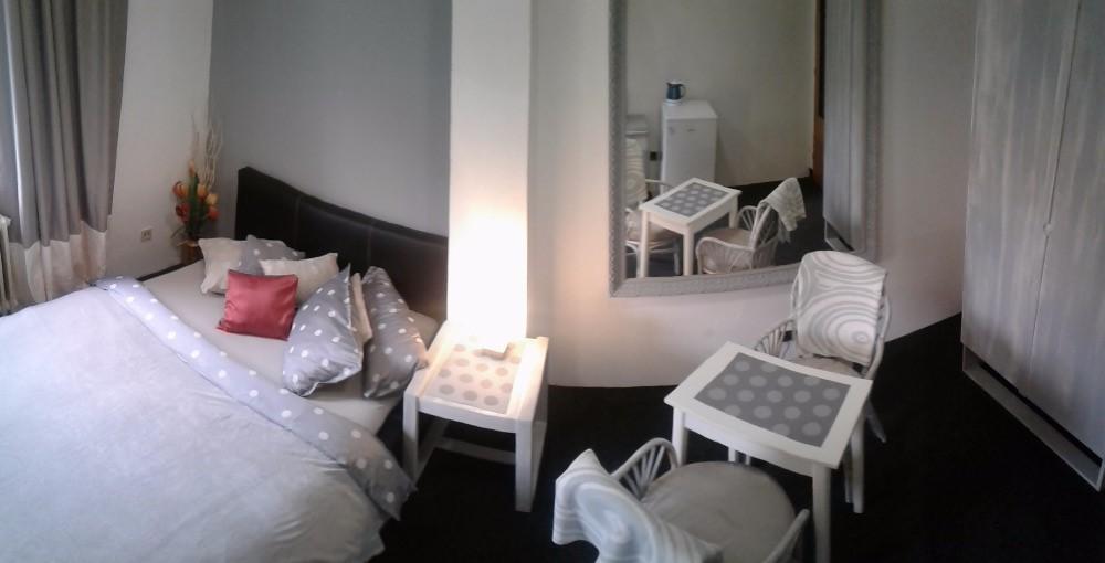 Penzion Přívoz Děčín ubytování